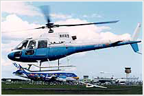 AEROSPATIALE AS350/B2 ECUREUIL